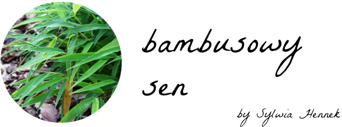 Bambusowy sen – wszystko o bambusach ogrodowych i palmach